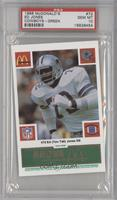 Too Tall Jones [PSA 10]