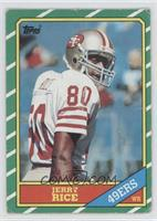Jerry Rice [Poor to Fair]
