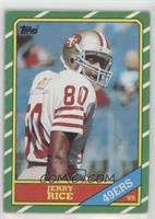 Jerry Rice [EX to NM]