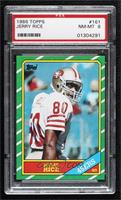 Jerry Rice [PSA 8 NM‑MT]