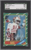 Jerry Rice [SGC 86]