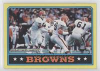 Cleveland Browns, Bernie Kosar