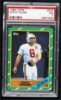 Steve Young [PSA7NM]