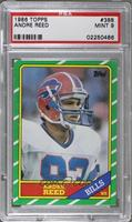 Andre Reed [PSA 9]