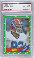 Andre Reed [PSA8]