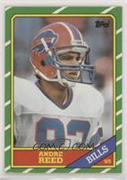 Andre Reed [EXtoNM]