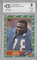Bruce Smith [BCCG Excellent]