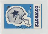 Dallas Cowboys (helmet)