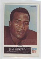 Jim Brown (1965 Philadelphia)