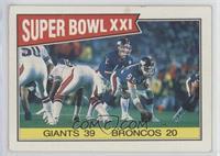 Super Bowl XXI [EXtoNM]