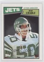 Bob Crable