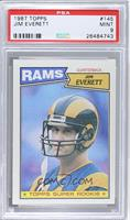 Jim Everett [PSA 9]