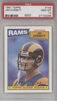 Jim Everett [PSA 10]