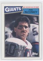 Phil McConkey