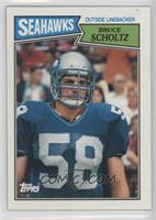 Bruce Scholtz