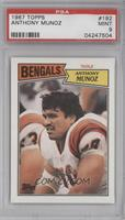 Anthony Munoz [PSA 9]