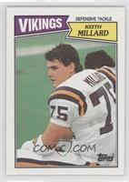 Keith Millard