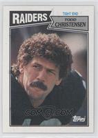 Todd Christensen