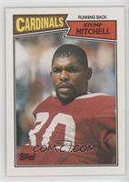 Stump Mitchell