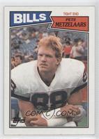 Pete Metzelaars