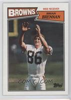 Brian Brennan