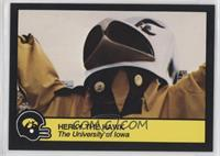 Herky the Hawk [EXtoNM]