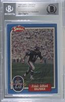Frank Gifford [BGS Authentic]