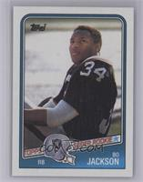Bo Jackson [Near Mint‑Mint+]