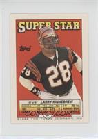 Larry Kinnebrew (Bill Bates 38, Dean Biasucci 213)