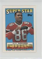Floyd Dixon (Roy Green 31, Stanford Jennings 157)