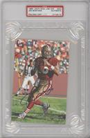 Joe Montana [PSA Authentic] #/5,000