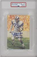 Deacon Jones [PSA 10 GEM MT] #/5,000