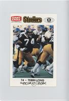 Terry Long