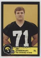 Jim Johnson [EXtoNM]