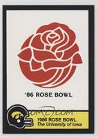 1986 Rose Bowl [EXtoNM]