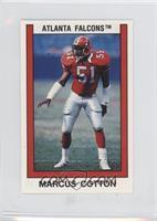 Marcus Cotton