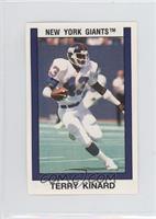 Terry Kinard