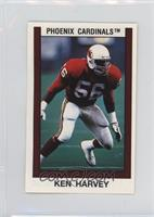Ken Harvey
