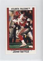 John Settle