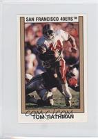 Tom Rathman