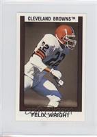 Felix Wright