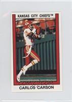 Carlos Carson