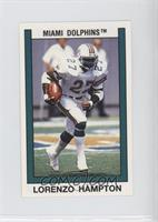 Lorenzo Hampton