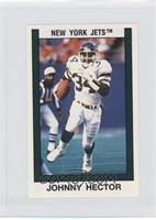 Johnny Hector
