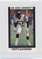 Keith Browner