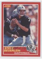 Steve Beuerlein