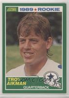 Troy Aikman [EX to NM]