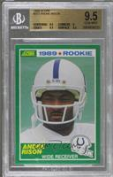 Andre Rison [BGS 9.5]