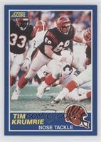 Tim Krumrie