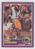 Mike Lansford